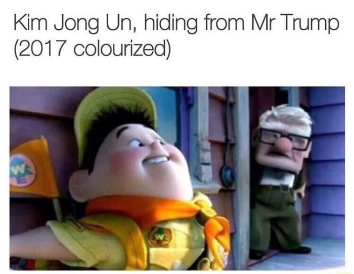Gotta find him